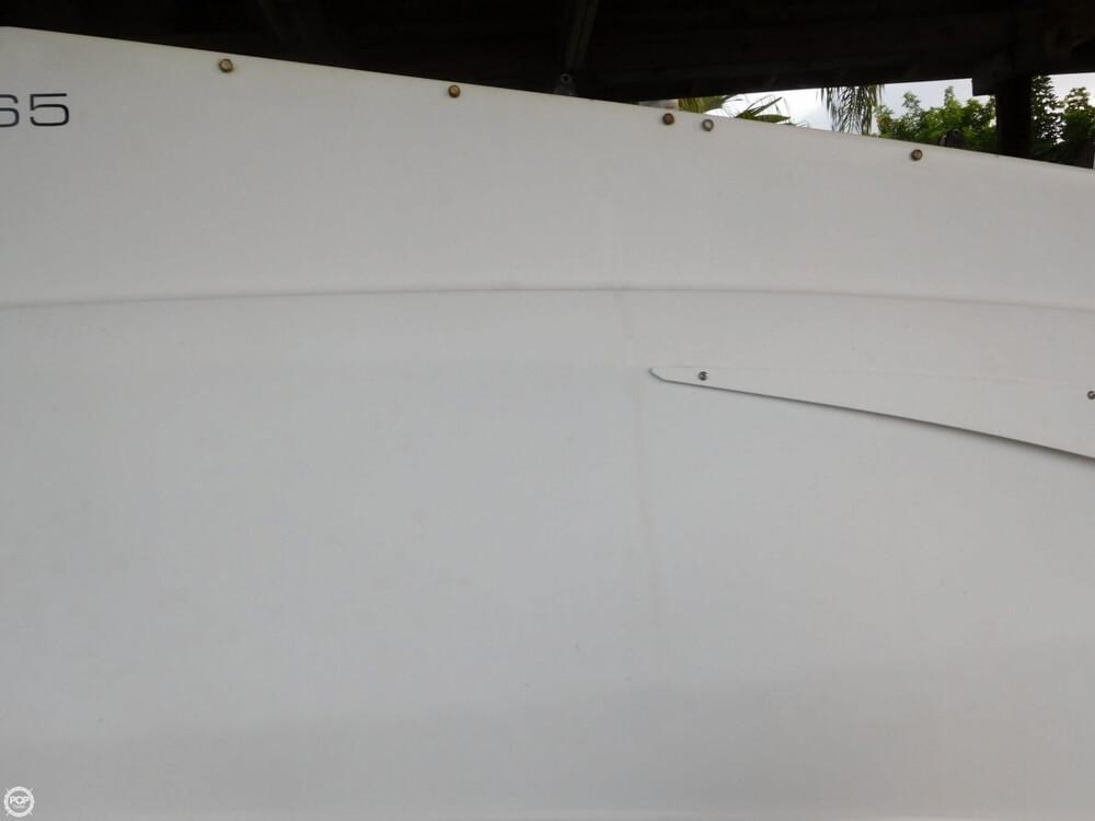 2008 Bayliner boat for sale, model of the boat is 265 SB & Image # 40 of 40