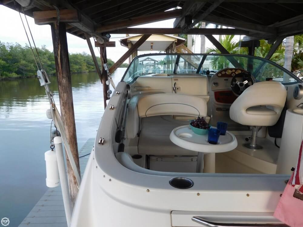 2008 Bayliner boat for sale, model of the boat is 265 SB & Image # 4 of 40