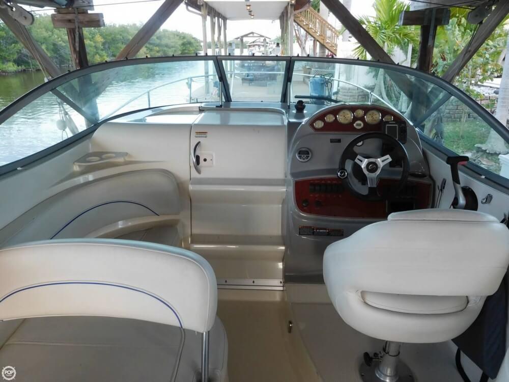 2008 Bayliner boat for sale, model of the boat is 265 SB & Image # 13 of 40