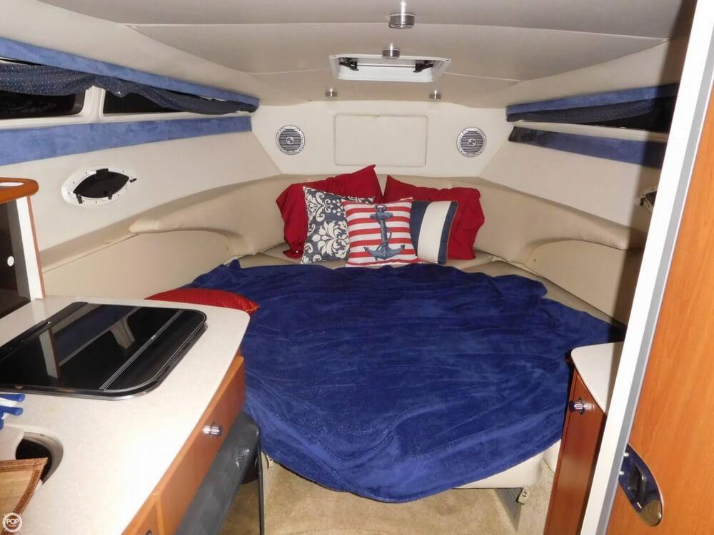2008 Bayliner boat for sale, model of the boat is 265 SB & Image # 9 of 40