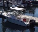 2007 Key West 225 Bluewater WA - #1