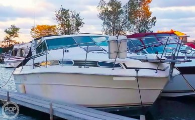 Sea Ray SRV 360 Express Cruiser, 360, for sale - $17,000