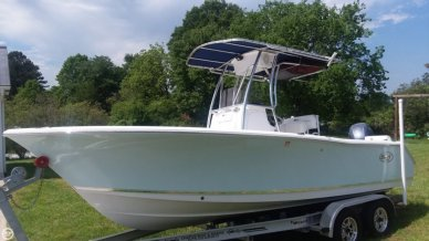 Sea Hunt Triton 225, 225, for sale - $59,500