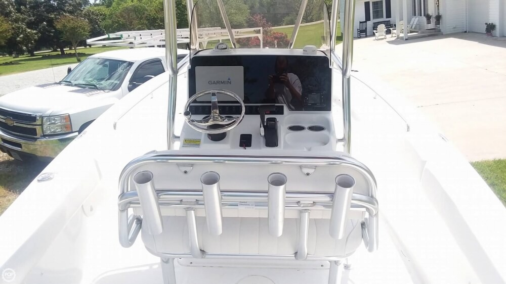 2017 Sea Hunt boat for sale, model of the boat is Triton 225 & Image # 2 of 42