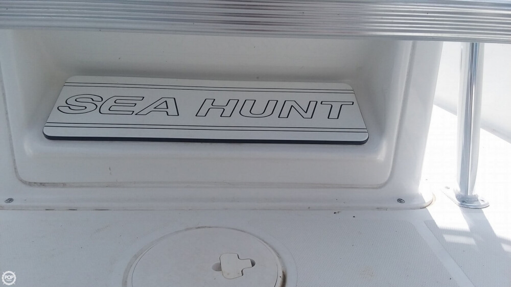 2017 Sea Hunt boat for sale, model of the boat is Triton 225 & Image # 9 of 42