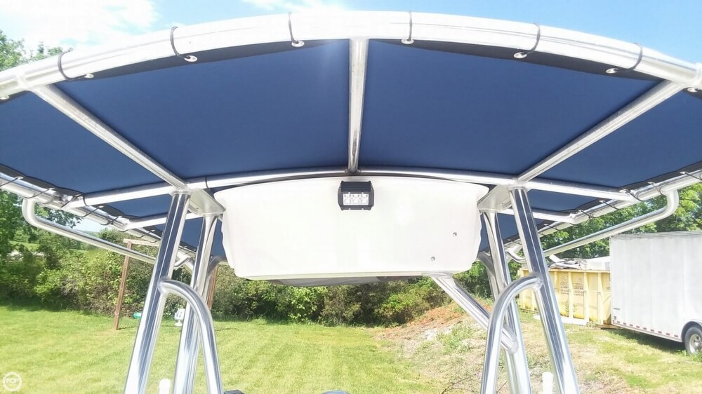 2017 Sea Hunt boat for sale, model of the boat is Triton 225 & Image # 24 of 42