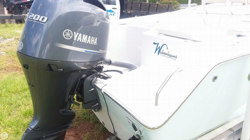 2017 Sea Hunt boat for sale, model of the boat is Triton 225 & Image # 36 of 42
