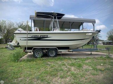 Hydra-Sports 22 Ocean, 21', for sale - $18,000