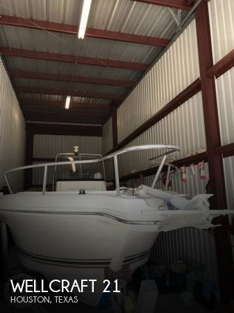 Used Wellcraft 21 Boats For Sale by owner | 2002 Wellcraft 21