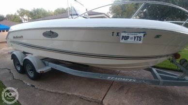 Wellcraft 210 Fisherman-Tournament Edition, 210, for sale - $26,500
