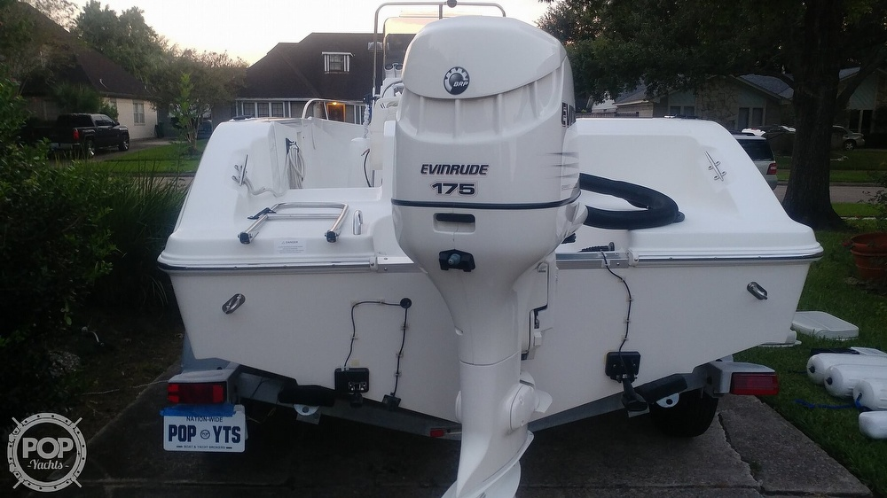 2002 Wellcraft boat for sale, model of the boat is 210 Fisherman-Tournament Edition & Image # 8 of 40