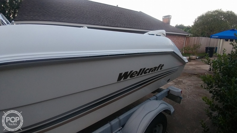 2002 Wellcraft boat for sale, model of the boat is 210 Fisherman-Tournament Edition & Image # 21 of 40