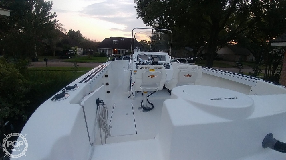 2002 Wellcraft boat for sale, model of the boat is 210 Fisherman-Tournament Edition & Image # 23 of 40