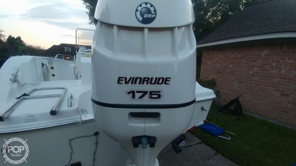 2002 Wellcraft boat for sale, model of the boat is 210 Fisherman-Tournament Edition & Image # 24 of 40