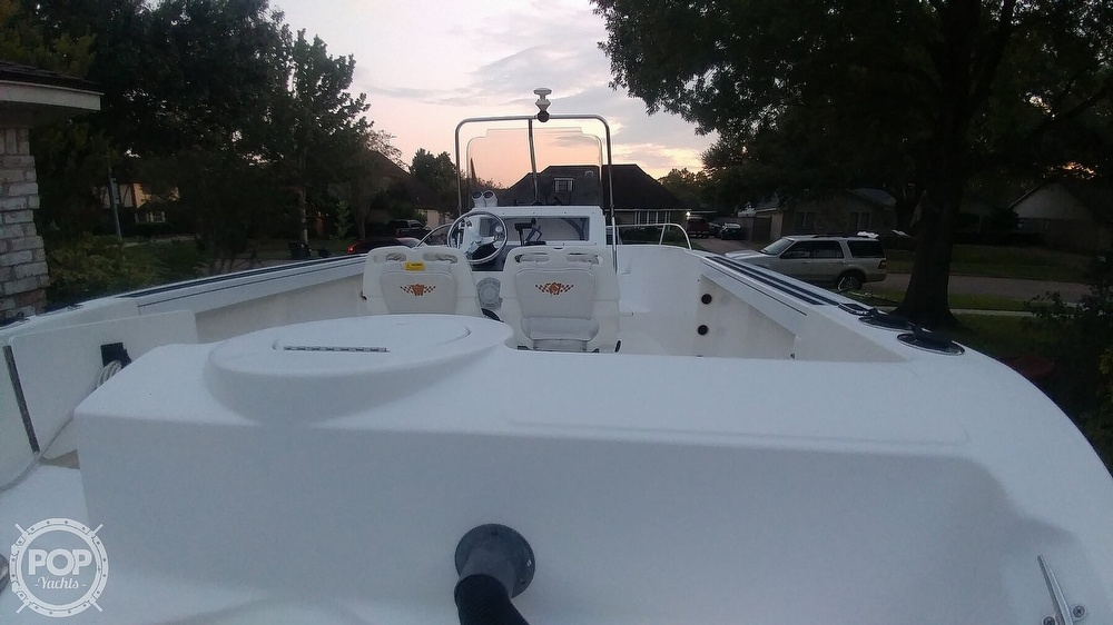 2002 Wellcraft boat for sale, model of the boat is 210 Fisherman-Tournament Edition & Image # 40 of 40