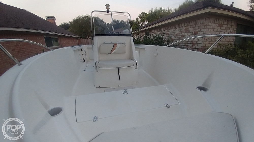 2002 Wellcraft boat for sale, model of the boat is 210 Fisherman-Tournament Edition & Image # 3 of 40