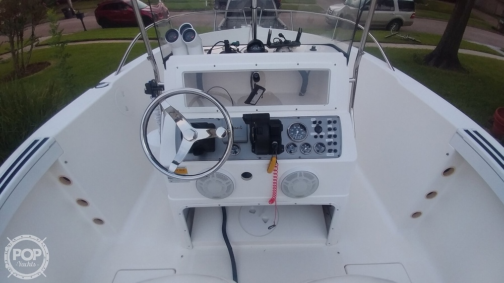 2002 Wellcraft boat for sale, model of the boat is 210 Fisherman-Tournament Edition & Image # 2 of 40
