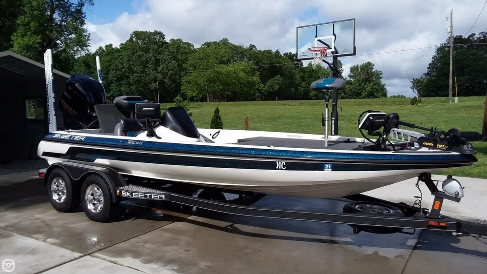 Skeeter Bass Boats For Sale >> Skeeter Bass Boats For Sale In The Mid Atlantic