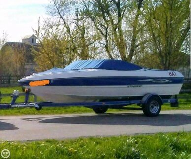 Stingray 195 LS, 195, for sale - $19,750