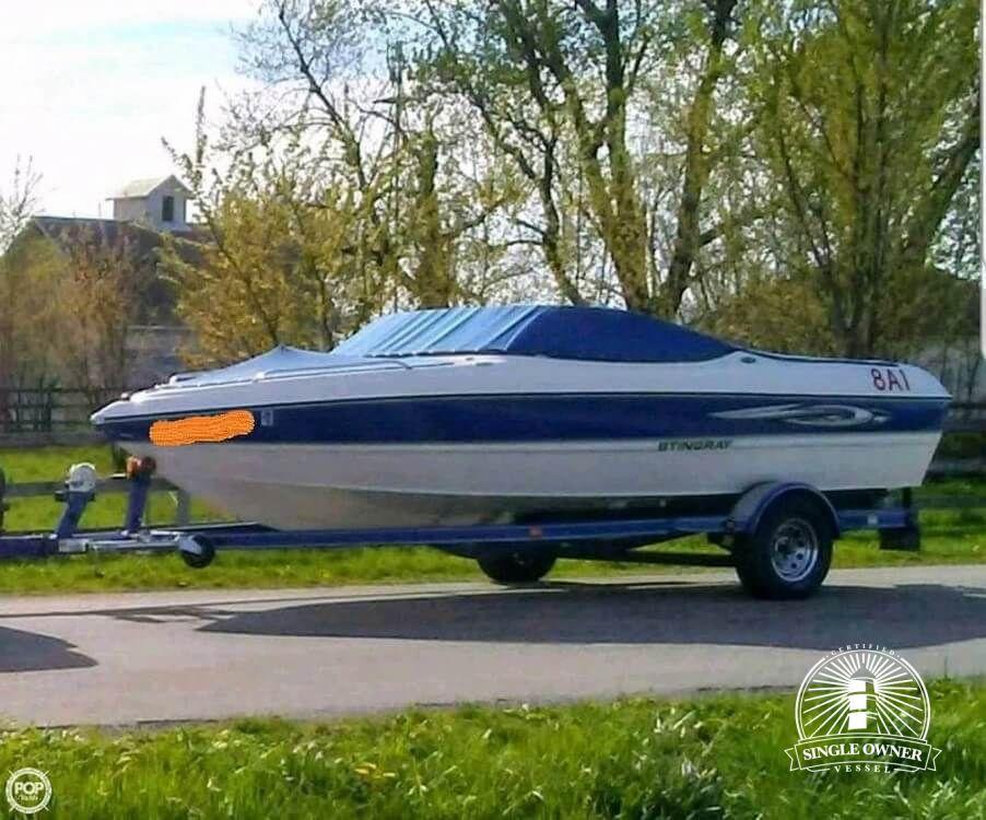2007 Stingray 195 LS - #$LI_INDEX