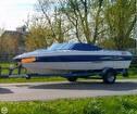 2007 Stingray 195 LS - #1