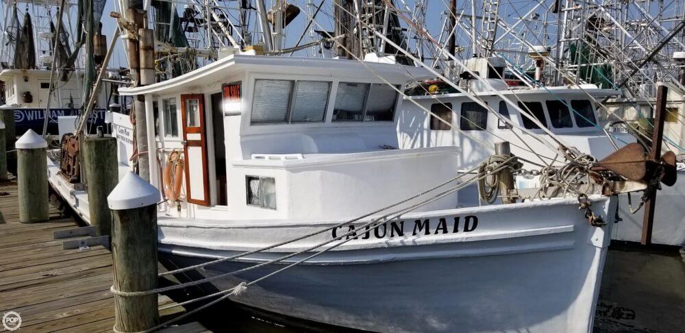 1975 Cajun Maid 47 - #$LI_INDEX