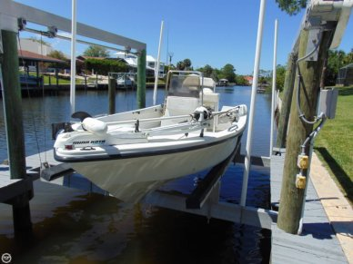 Stott Craft SCV 2160 Bay, 21', for sale - $15,250