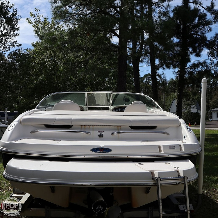 2003 Chaparral boat for sale, model of the boat is 200SSI & Image # 7 of 40