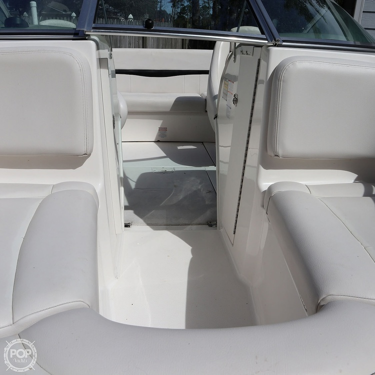 2003 Chaparral boat for sale, model of the boat is 200SSI & Image # 10 of 40