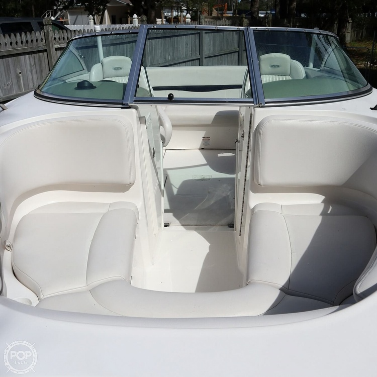 2003 Chaparral boat for sale, model of the boat is 200SSI & Image # 12 of 40