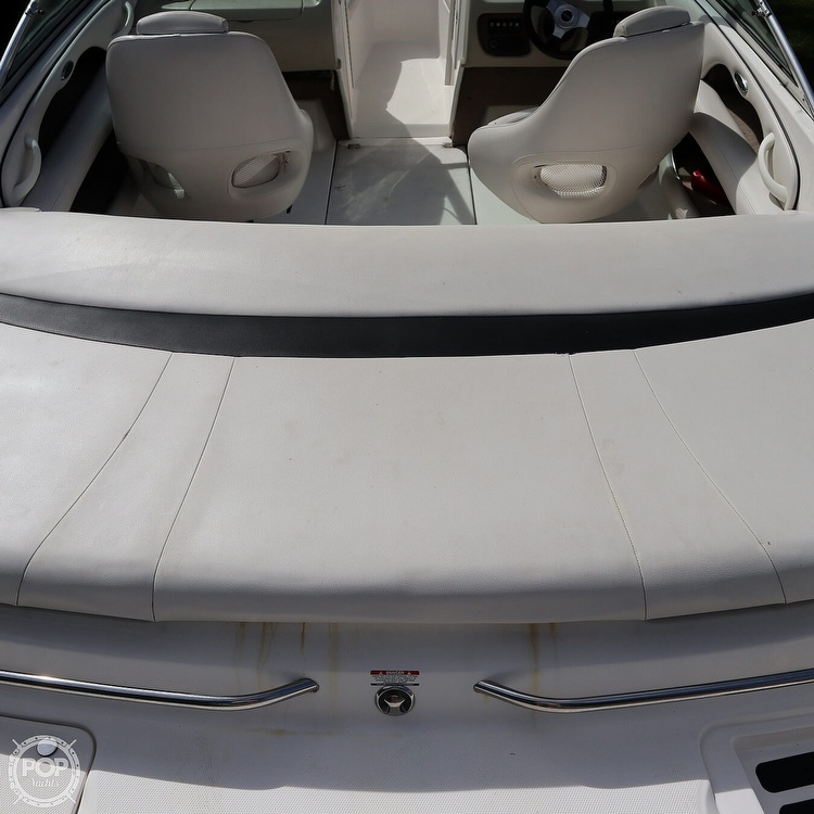 2003 Chaparral boat for sale, model of the boat is 200SSI & Image # 13 of 40
