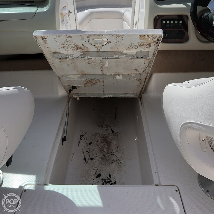2003 Chaparral boat for sale, model of the boat is 200SSI & Image # 26 of 40