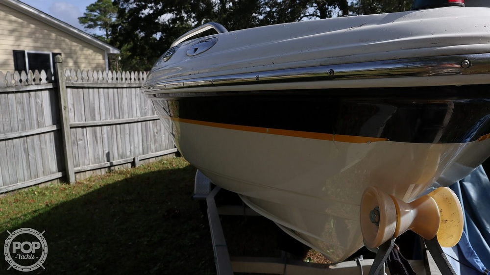 2003 Chaparral boat for sale, model of the boat is 200SSI & Image # 37 of 40
