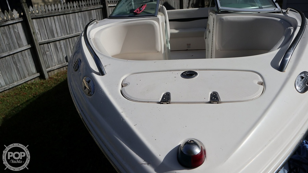 2003 Chaparral boat for sale, model of the boat is 200SSI & Image # 38 of 40