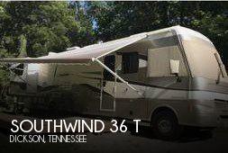 2003 Fleetwood Southwind 36 T