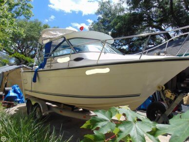 Baha Cruisers 231GLE, 231, for sale
