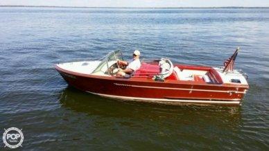 Century 17 Resorter, 17, for sale - $12,750