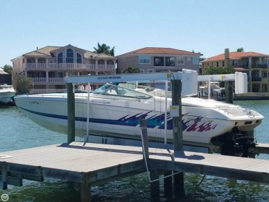 Formula 353 Fastech, 35', for sale - $35,000