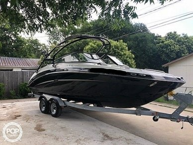 Yamaha 242 LIMITED S, 23', for sale - $52,300