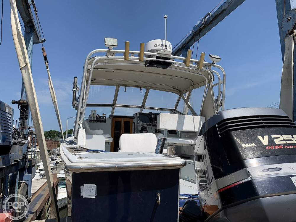 1988 Black Watch boat for sale, model of the boat is 26 & Image # 28 of 40