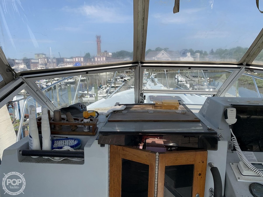 1988 Black Watch boat for sale, model of the boat is 26 & Image # 40 of 40