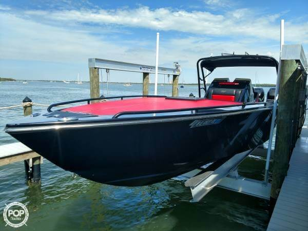 2012 Avanti boat for sale, model of the boat is 36 CC & Image # 8 of 41