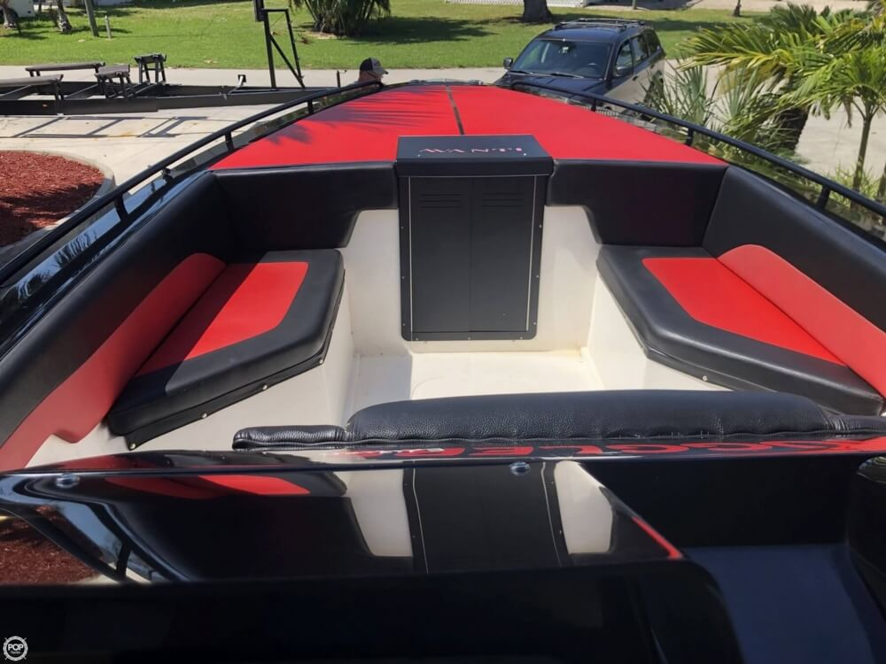 2012 Avanti boat for sale, model of the boat is 36 CC & Image # 5 of 41