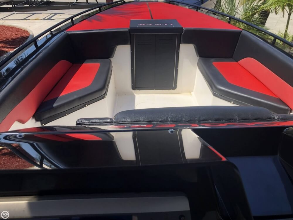 2012 Avanti boat for sale, model of the boat is 36 CC & Image # 14 of 41