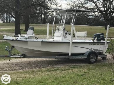 Kenner 18 Center Console, 18', for sale - $16,999