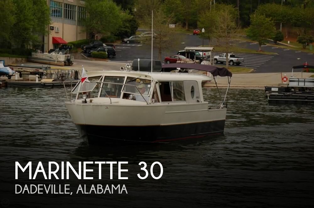 Top Marinette boats for sale