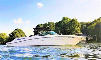Sea Ray 270 SLX, 28', for sale - $69,900