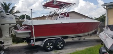 Monza Sportfish 2700, 2700, for sale - $39,990
