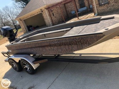 Havoc 1656 DBST, 16', for sale - $16,450