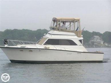 Egg Harbor 36 Sedan Cruiser, 36, for sale